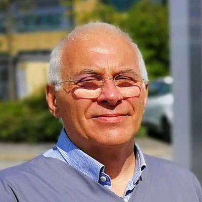 Massimo Mariscoli